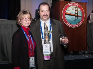 IMSH 2014 in San Francisco
